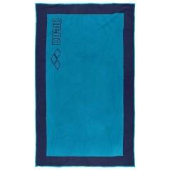 Telo Mare Big Towel azzurro blu