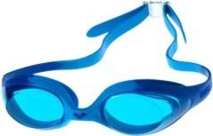 Occhiali Piscina Bambino Spider blu