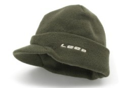 Cappello Knitted Visor