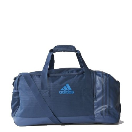 Borsone 3 Stripes Performance blu