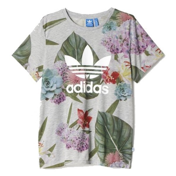 adidas magliette donna t-shirt