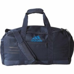 Borsone 3S Performance Team Bag S blu