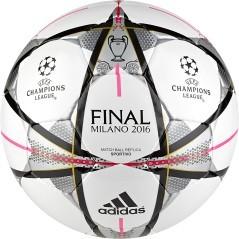 Pallone Finale Milano Sportivo