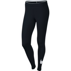 Leggings Logo del Club de negro 2