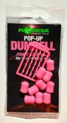 Pop-Up Dumbell 8 mm