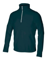 Pile uomo Light Stretch 1/2 Zip