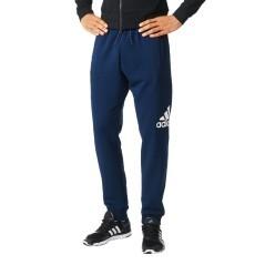 Pantalone Uomo Logo blu