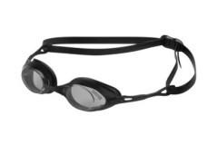 Occhialini Piscina Cobra nero nero