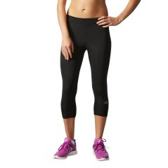 Capri Techfit nero