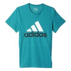 T-shirt Uomo Logo 1 nero verde