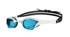 Occhialini Piscina Cobra Ultra azzurro bianco