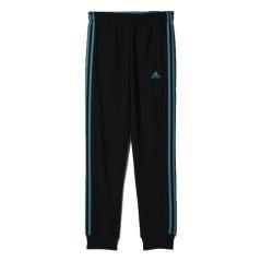 Pantalone Uomo Tapered Authentic 1.0 nero verde