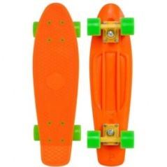 Tavola Cruiser Vinyl Completo 22 arancio verde