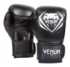 Guanti Contender Boxing Glove nero