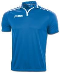 T-shirt Uomo Tek azzurro bianco
