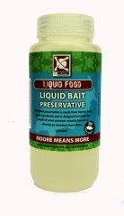 Liquid Bait Preservative