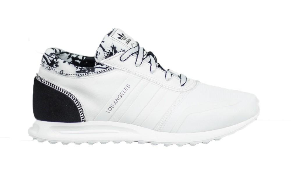 Dettagli su Scarpe Donna Los Angeles Adidas Originals