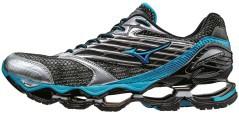 Scarpa Running Uomo Wave Prophecy 5 Neutra 3 nero-blu