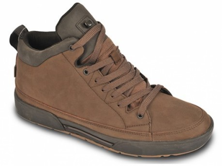 Scarpe All Weather Trainers Choc