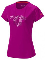 T-shirt Donna Transform viola