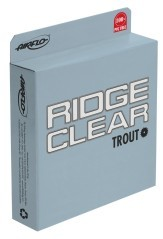 Coda di topo Ridge Clear Delta Freshwater Floating WF 6/7