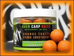 Hookbaits Orange Fruit 16 mm