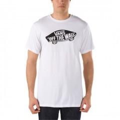 T-shirt uomo OTW bianco