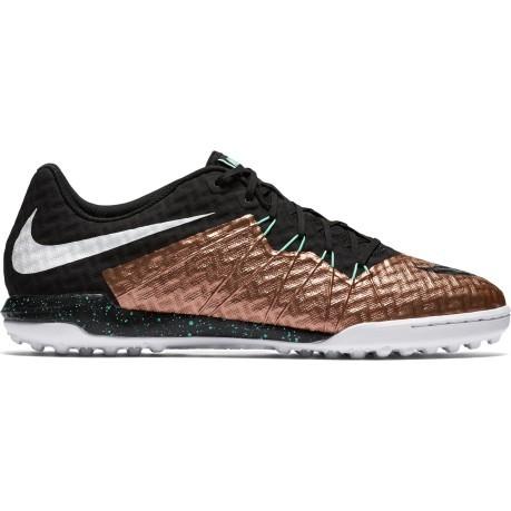 Hypervenom Scarpe Nike Nero Calcetto Tf Finale Marrone Colore RRExpZqwr