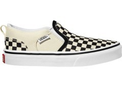 Shoe baby Asher Slip on chess