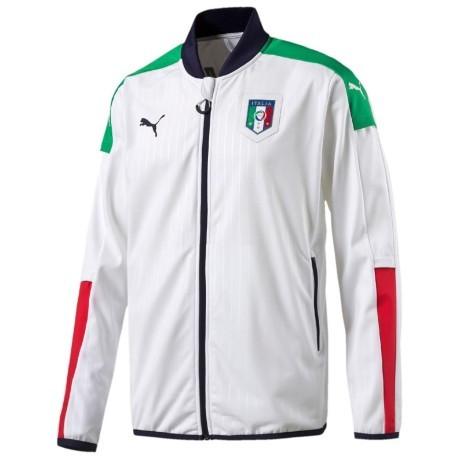 buy popular 8749c 921e5 Felpa Italia Stadium Euro 2016