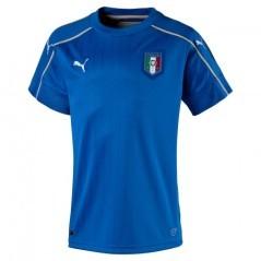 Maglia Bambino Italia Europei 2016 blu
