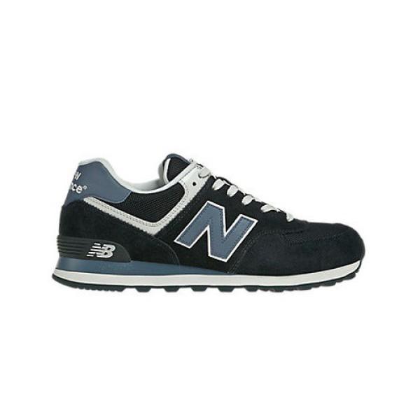 new balance 574 scarpe running uomo