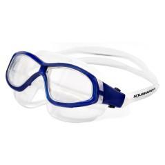 Maschera piscina Masky blu