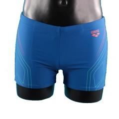 Costume Pantaloncino Uomo Caraiva blu