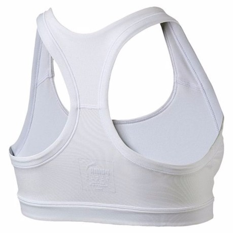 Top Donna Pwrshape Forever Rihanna bianco