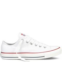 Shoes Chuck Taylor, Classic white