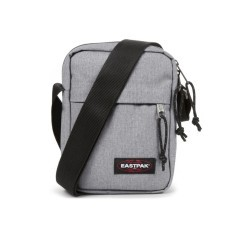 Borsa Tracolla The One grigio