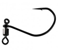 Amo Worm 123 DS Hook