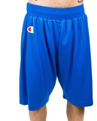 Pantaloncino Uomo Heavy Italia azzurro