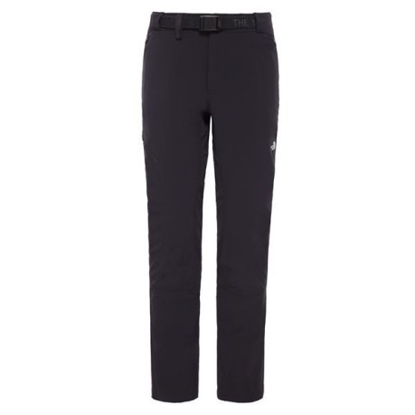 Pantaloni Donna SpeedLight nero