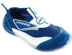 Shoes Child Rock Coral blue white