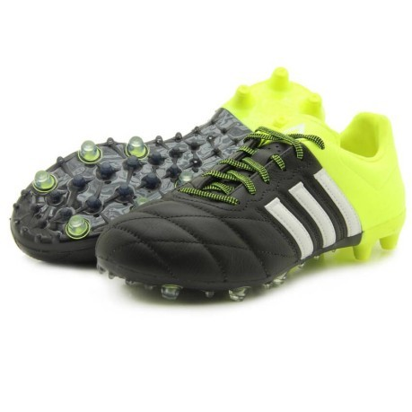 Ace Scarpe Calcio Adidas 15 2 Fgag Leather 80wnOmvN