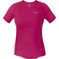 Maglia Donna Essential rosa