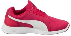 Baby shoes St Trainer Evo pink