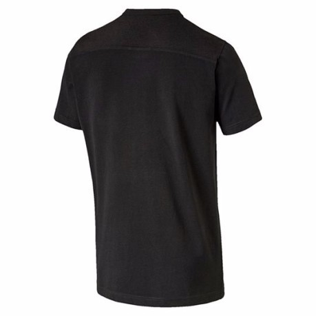 T-shirt Uomo Style Athletic nero