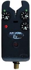 Avvisatore Delkim EV Plus bianco