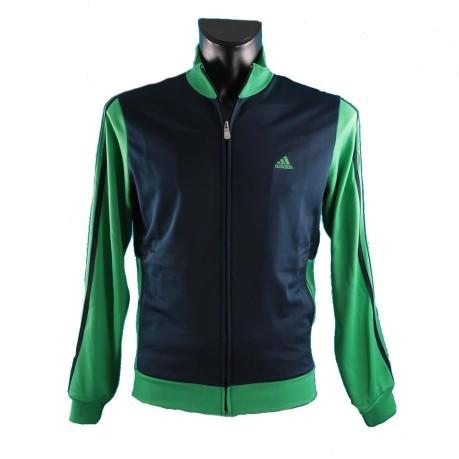 giacca adidas verde prezzo