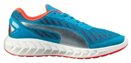 The Shoe Man Ultimate Ignite Bolt colore Light blue - Puma - SportIT.com 7b6c1eee7a40