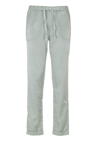 Pantalone Donna Easy beige