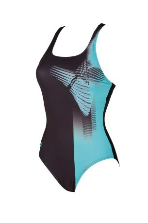 Costume Donna Brisa One Piece